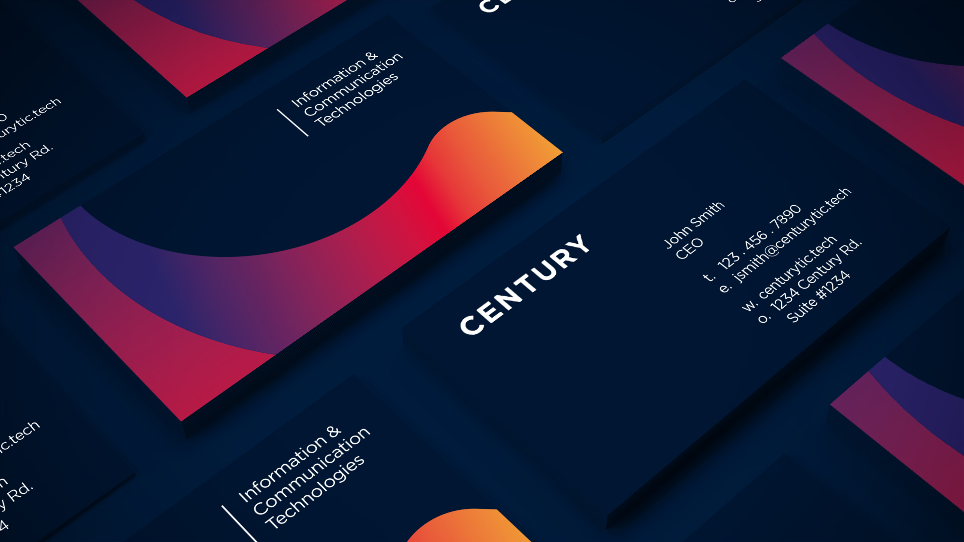 fitosophy-century-business-card
