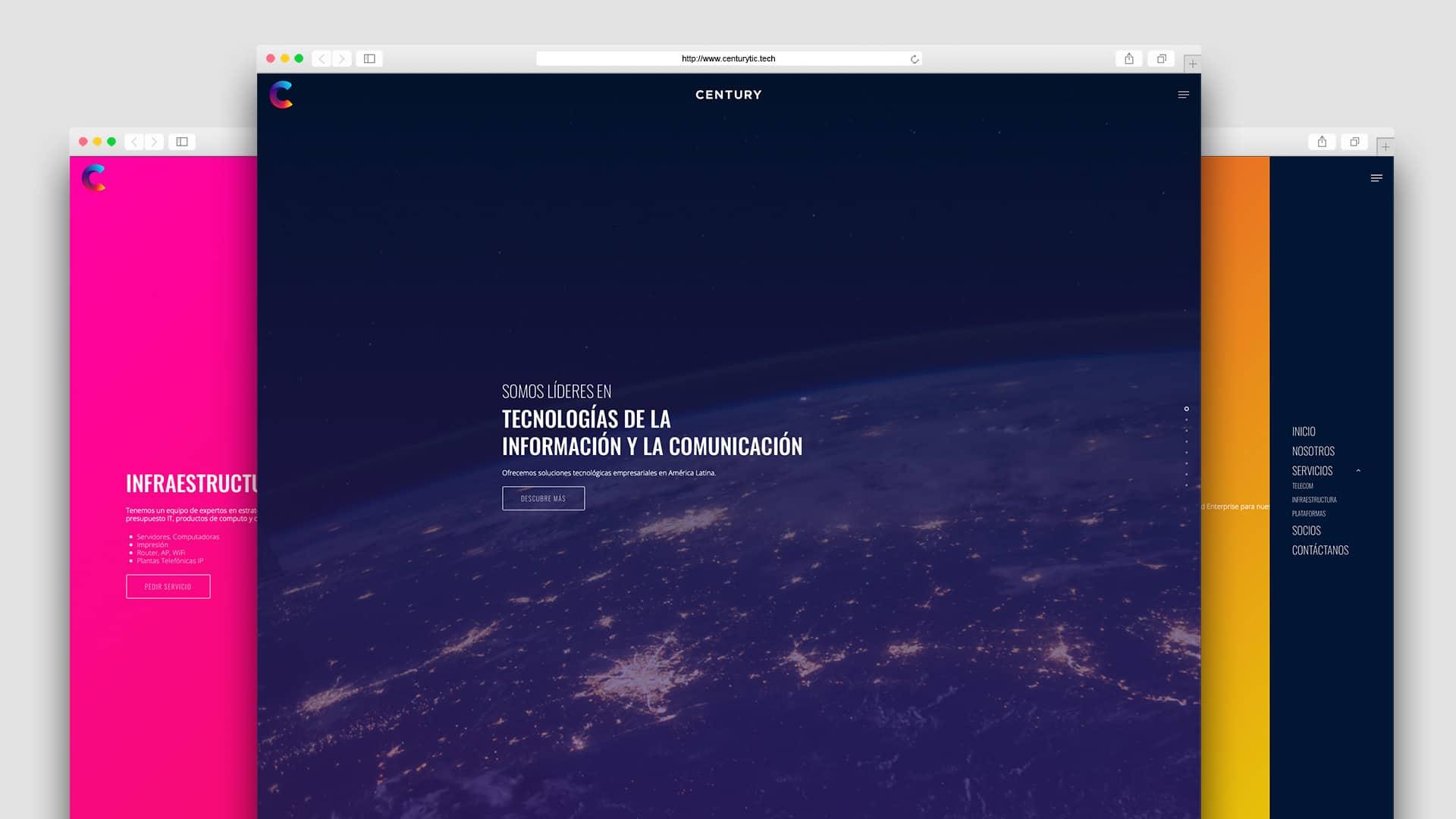fitosophy-century-website