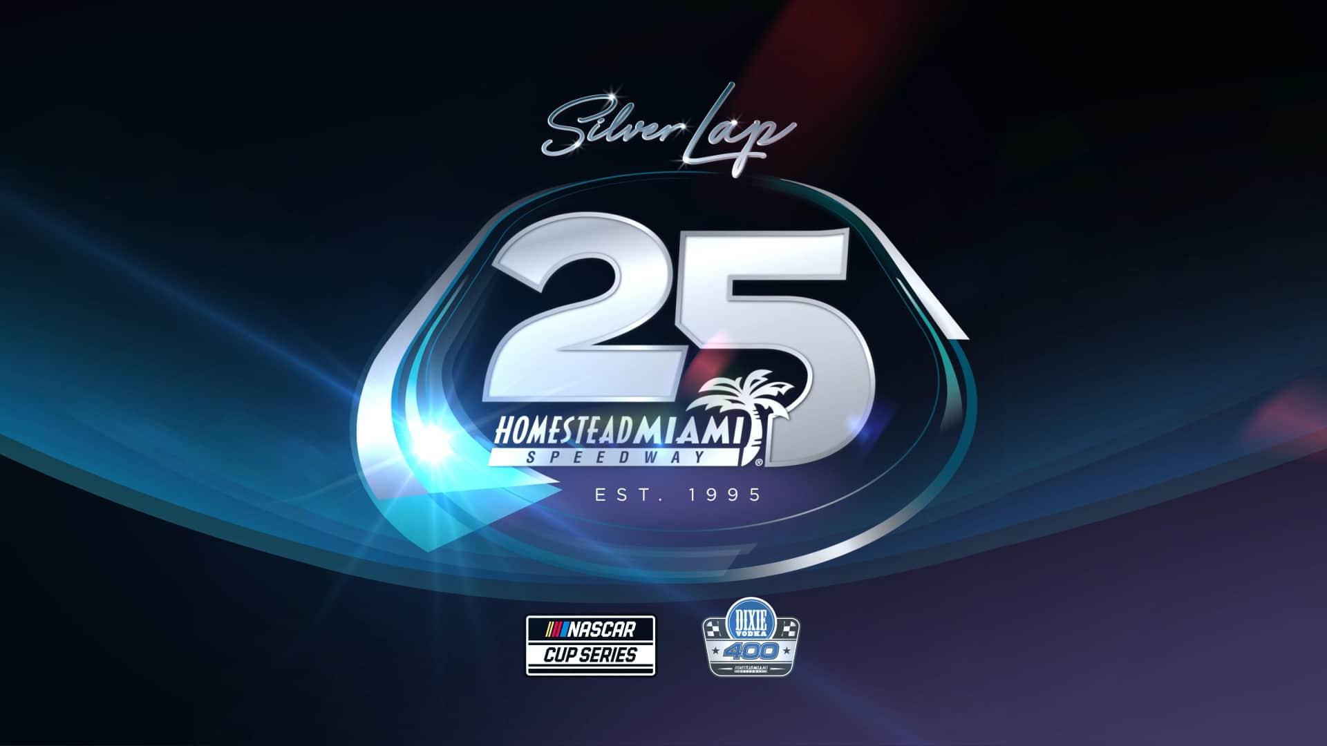 Homestead-Miami Speedway 25th Anniversary