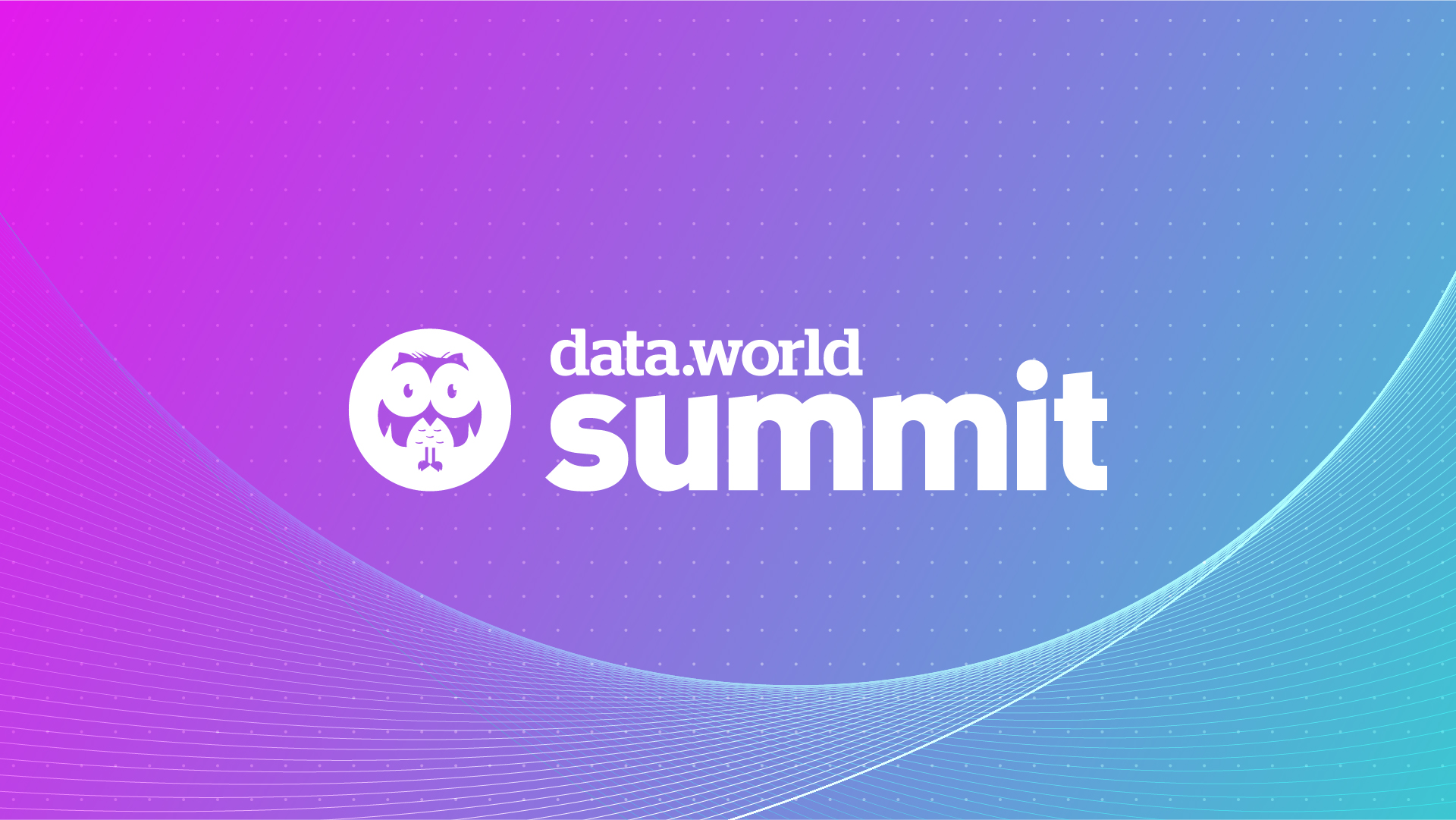 Data.world Summit